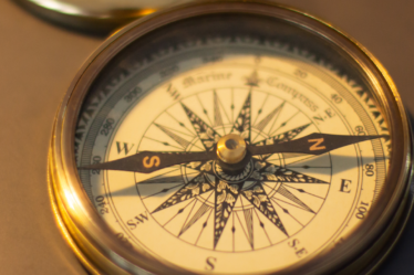 How to use your intuition to make decisions compass